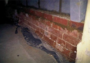 Damp proofing, London, Essex